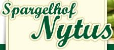 Spargelhof Nytus aus Kempen - St. Hubert